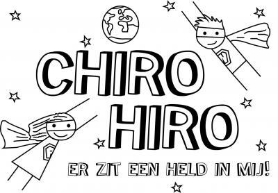 Chiro Hiro