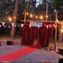 Kamp Gierle 2019